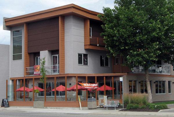 My Neighborhood Restaurant