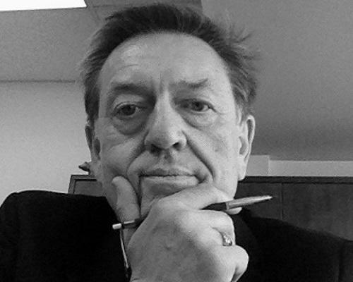 Garry Tomporowski, Architect AIBC, AAA, M.Arch., B.E.S.