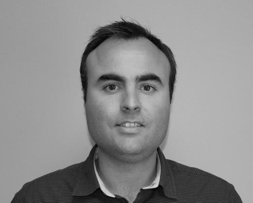 Carlos Ponce, M. Arch., LEED Green Associate
