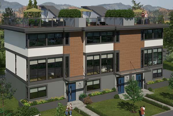 Skyview Terraces