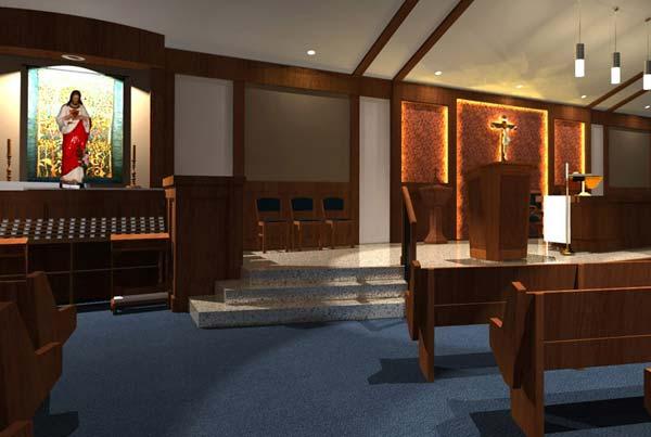 St. Edwards Church