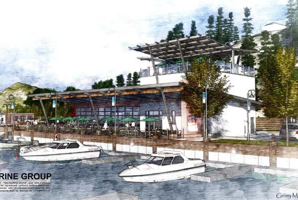 Skaha Marina and Waterpark