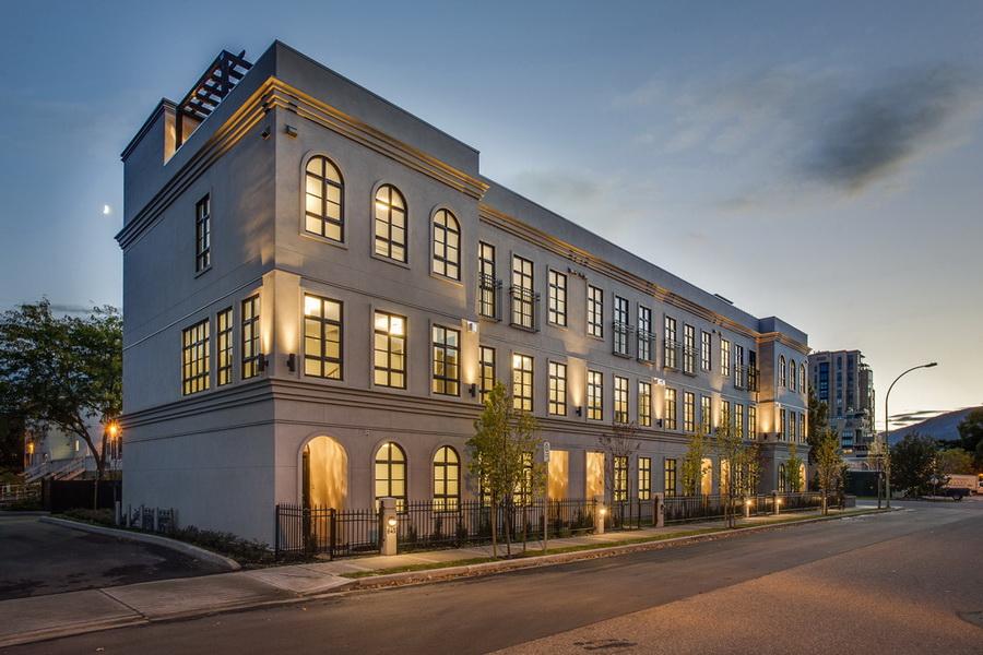 Kensington Terraces
