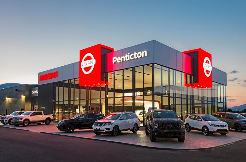 Penticton Nissan