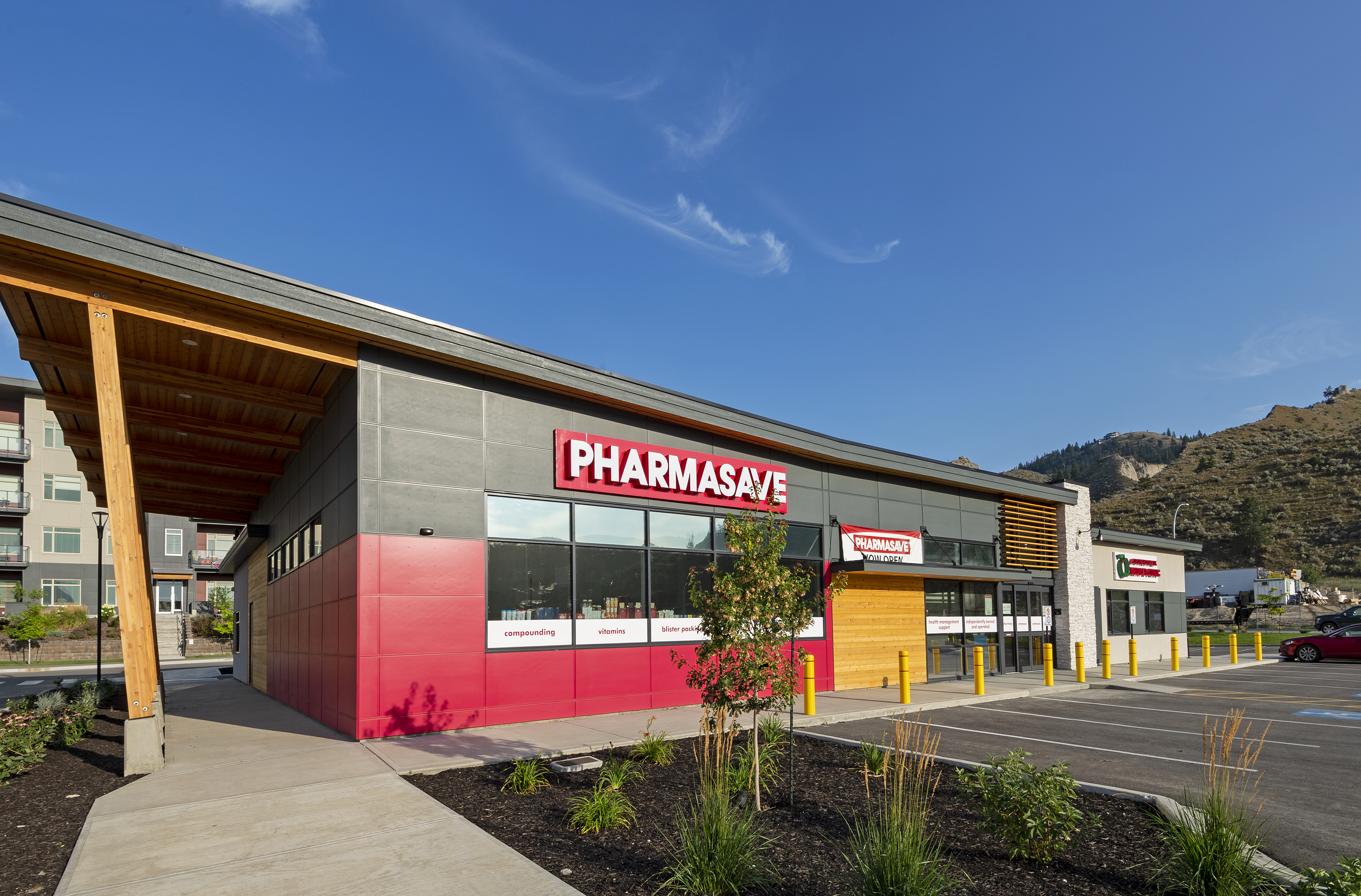 Pharmasave and Orchards Walk Medical Clinic